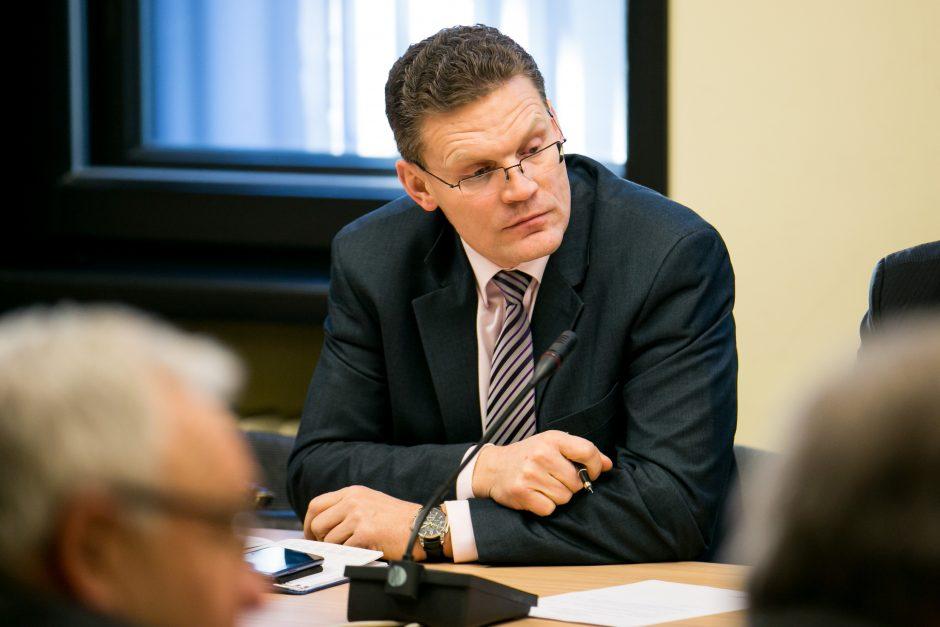 Korupcija Kauno rajono savivaldybėje: vicemerą klampina praeitis