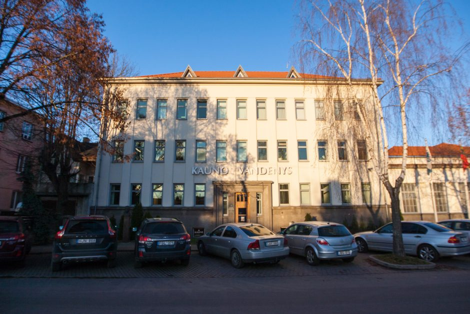 Kauno savivaldybės įmones iškels iš prestižinių sklypų?