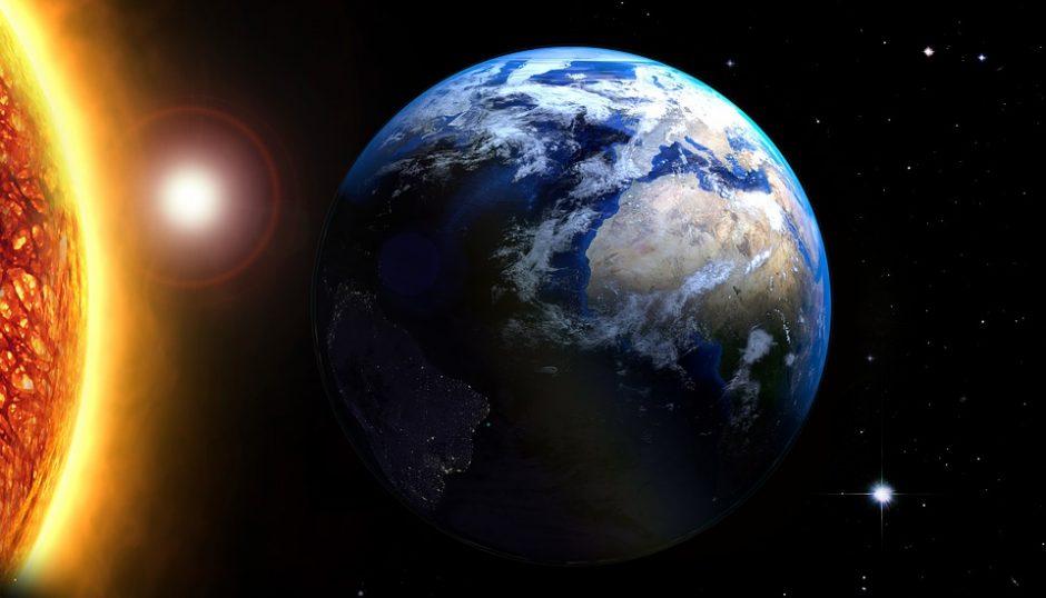 Lietuva jau įgyvendina 14 Europos kosmoso agentūros projektų