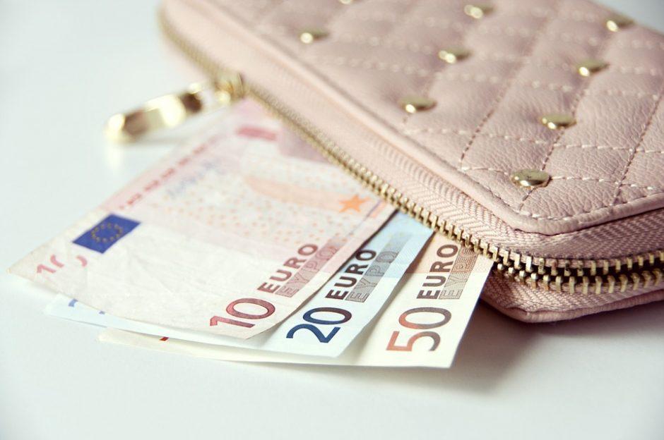 Dešimtadalis gyventojų tikisi pagerėjimo dėl siūlomų mokesčių pertvarkų