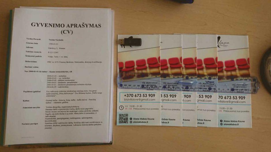 Kaune – pirmasis Lietuvoje dienos centras priklausomiems asmenims ir jų šeimoms