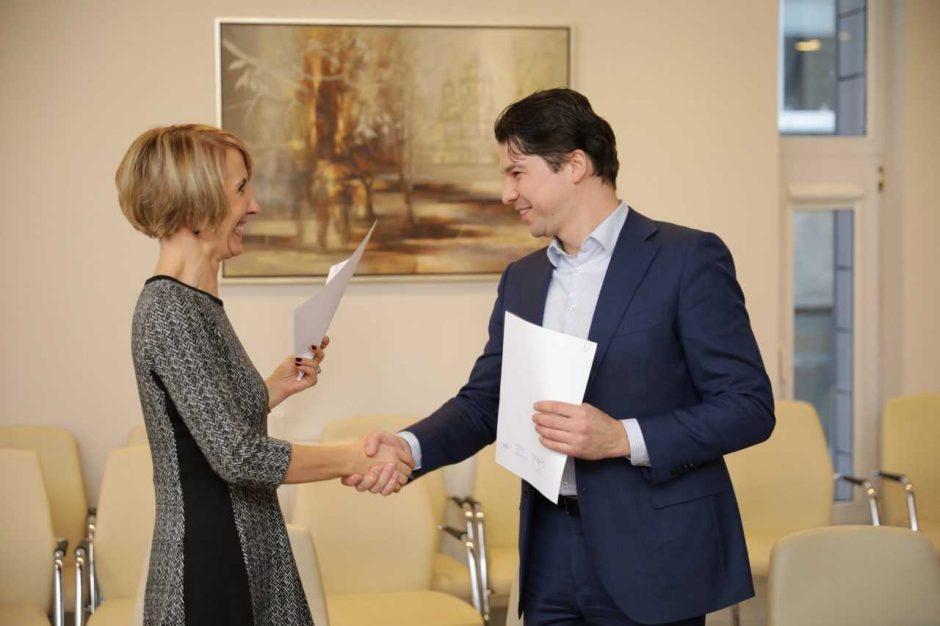 Sinchronizacija su kontinentinės Europos tinklais: Lietuva sutaupys 19 mln. eurų