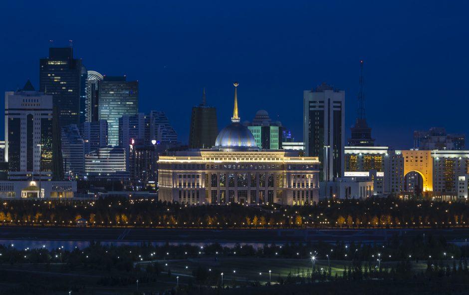 Kazachstanas sušvelnino vizų režimą, siekdamas paskatinti turizmą ir investicijas