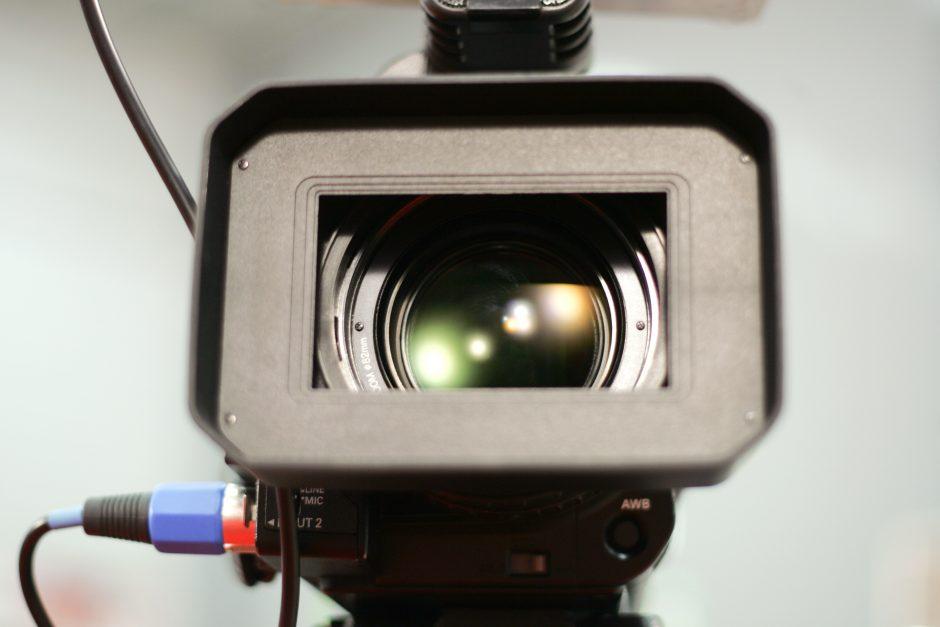 Žmonių ramybę visose Kauno rajono seniūnijose saugos vaizdo stebėjimo kameros