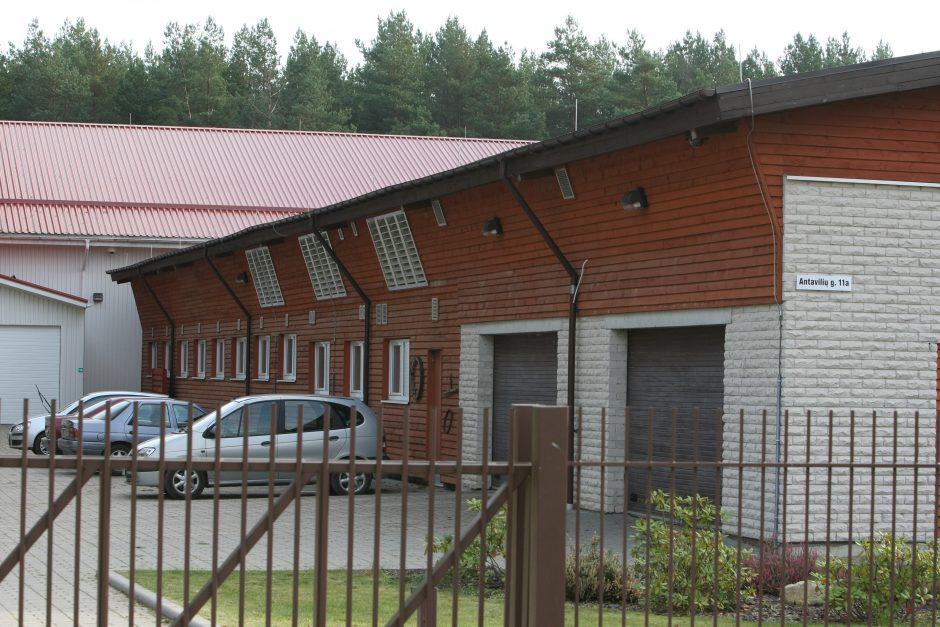 Lietuva apkaltinta vengianti pateikti atsakymus dėl CŽV kalėjimo bylos