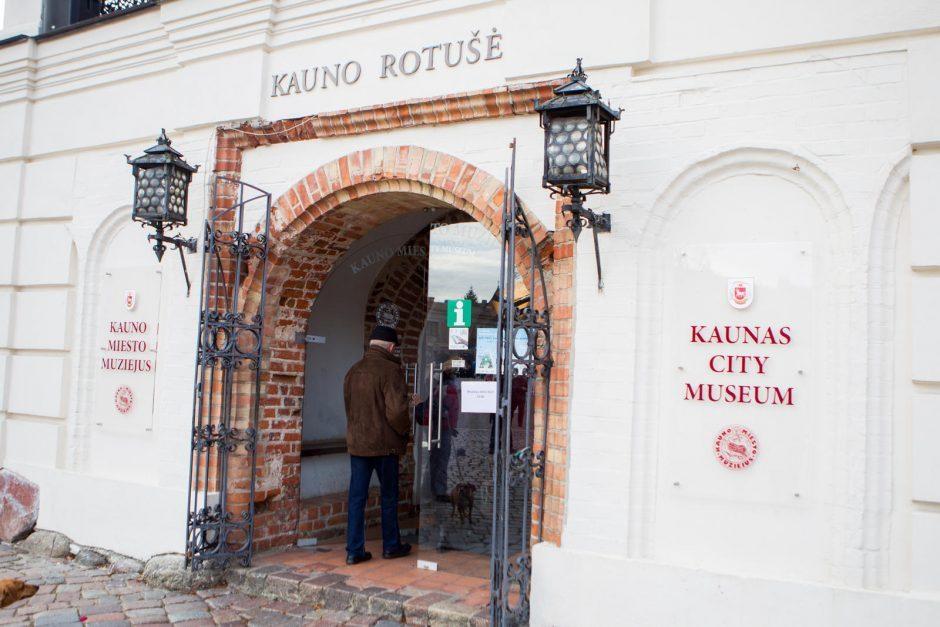 Vasario 16-ąją Kauno miesto muziejuje vyks daugiau nei 10 nemokamų renginių