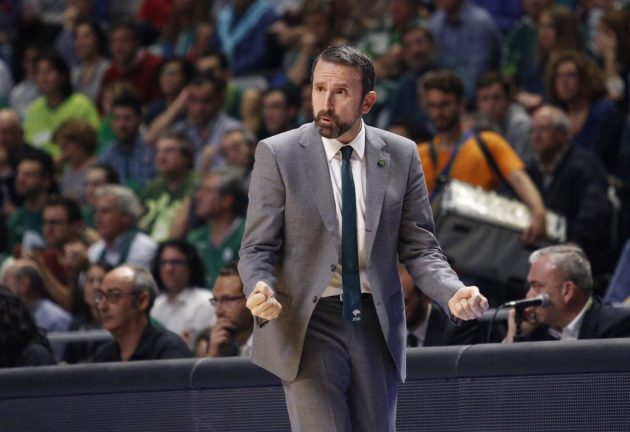 J. Plazos auklėtiniai nukovė Eurolygos čempionus