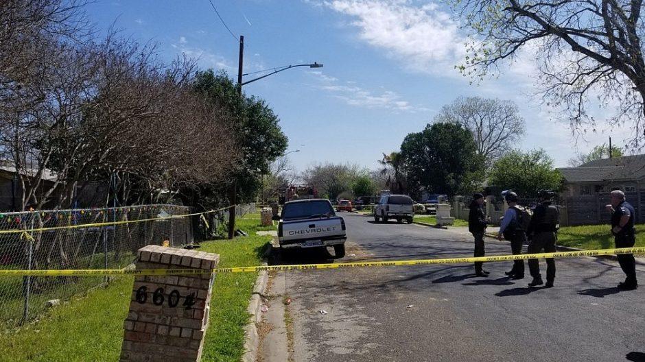 JAV: sprogus paketui, 17-metis žuvo, o moteris buvo sužeista