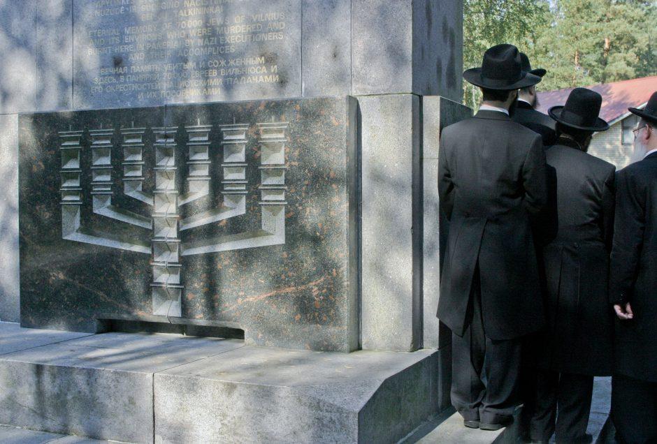 Lietuvoje minimos Europos žydų kultūros dienos