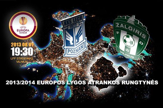 Lietuvos futbolo vicečempionas ir supertaurės savininkas VMFD