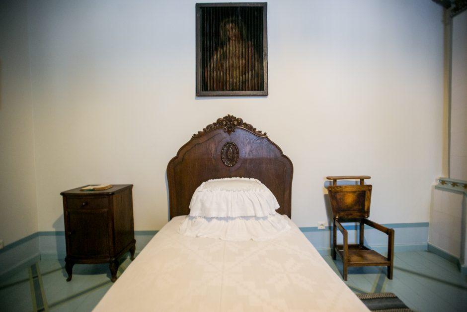 Maironio kambarys