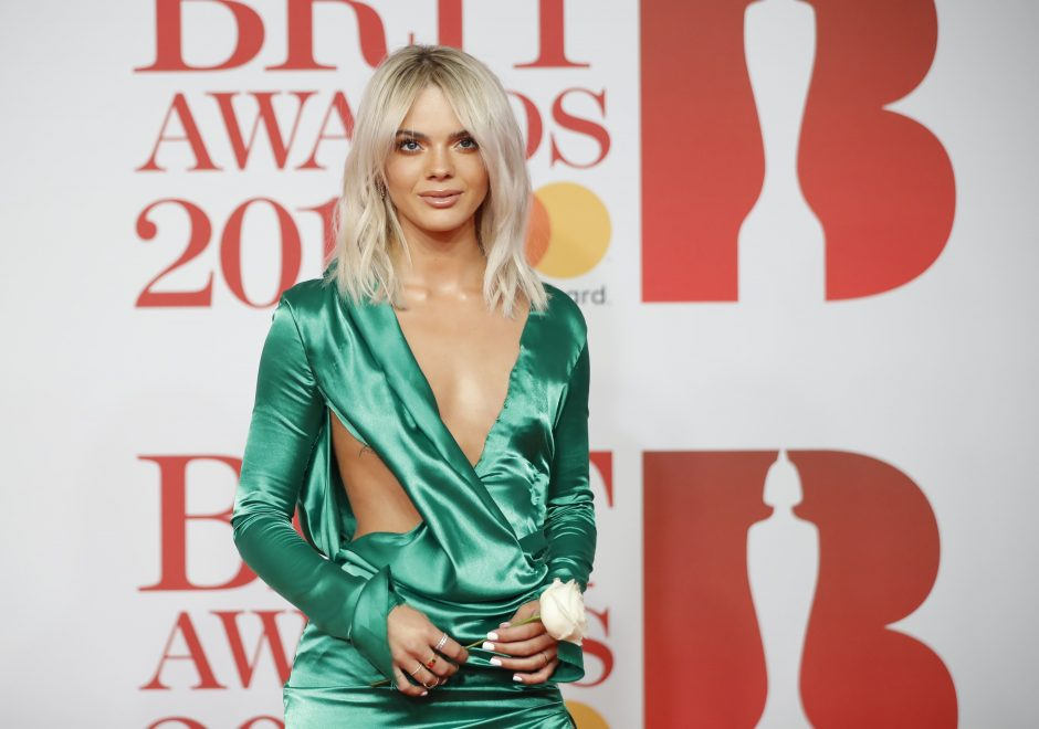 """Brit Awards"" ceremonija"