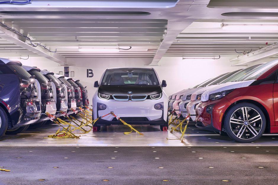 Apklausa: elektromobilį yra išbandęs kas dešimtas šalies vairuotojas
