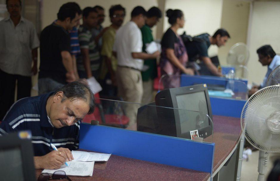 Indijoje sustabdyta paskutinio telegrafo veikla