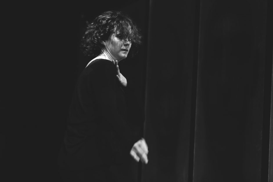 Choreografė A. Šeiko: pokyčiams reikia laiko