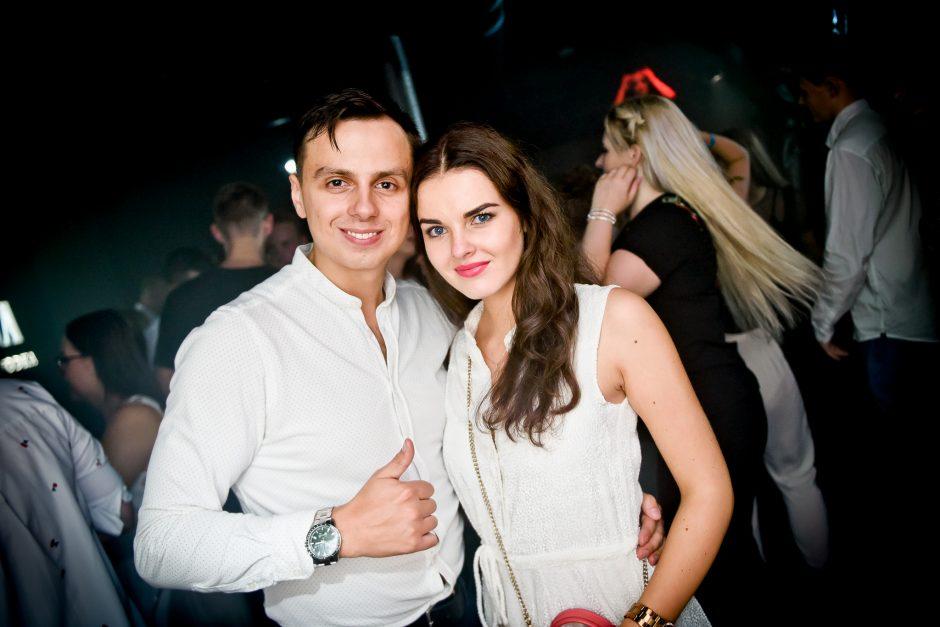 Vilniaus klubinėtojai giria Kauno naktinį gyvenimą