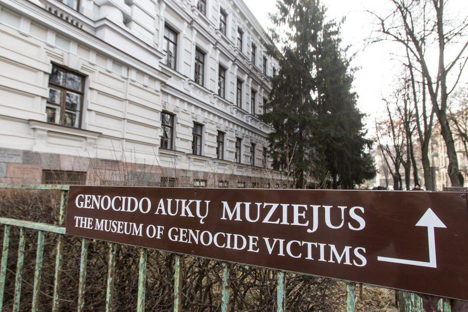Kai Lietuva pralaimėjo Sreasbūre prieš Vasiliauską ir paaiškėjo jog genocido prieš lietuvius nebuvo - keičiamas ...
