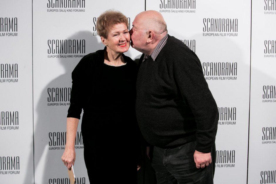 """""""Scanorama"""" išlydėta kino mylėtojų padėkomis ir apdovanojimų lietumi"""