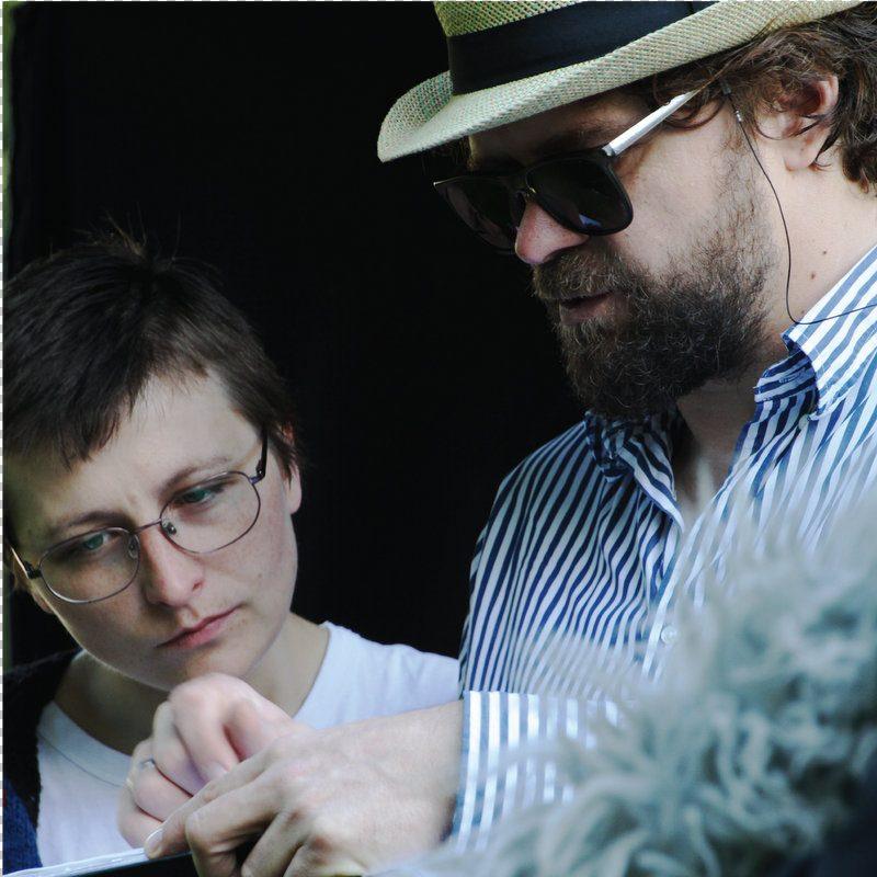 Istorijos apie Sašą filmavimai prasidėjo Vilniaus darželyje