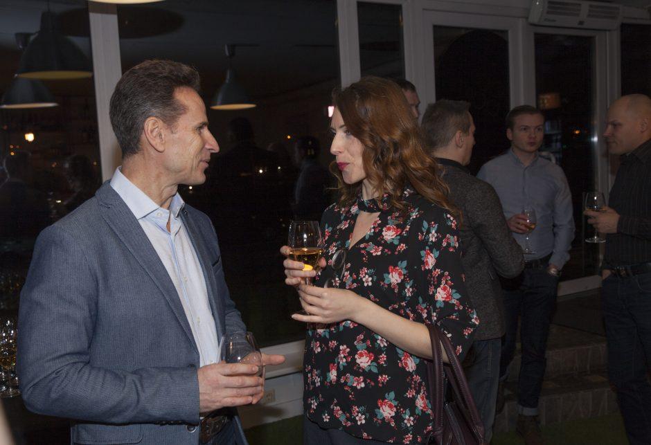 Televizijos žvaigždes sudomino filmas apie A. Stulginskį