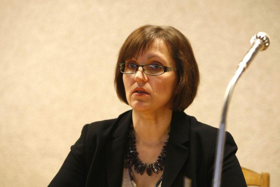 Klaipėdos apygardos prokuratūra turi naują vadovą
