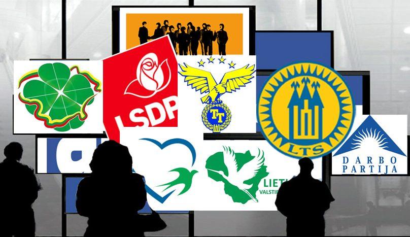 Seimas grįžo prie partijų finansavimo pertvarkos: socdarbiečiai laukia dotacijos