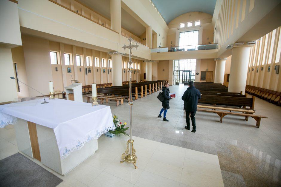 Kunigas G. Pūras: pasiruošimas šventėms – pats mieliausias