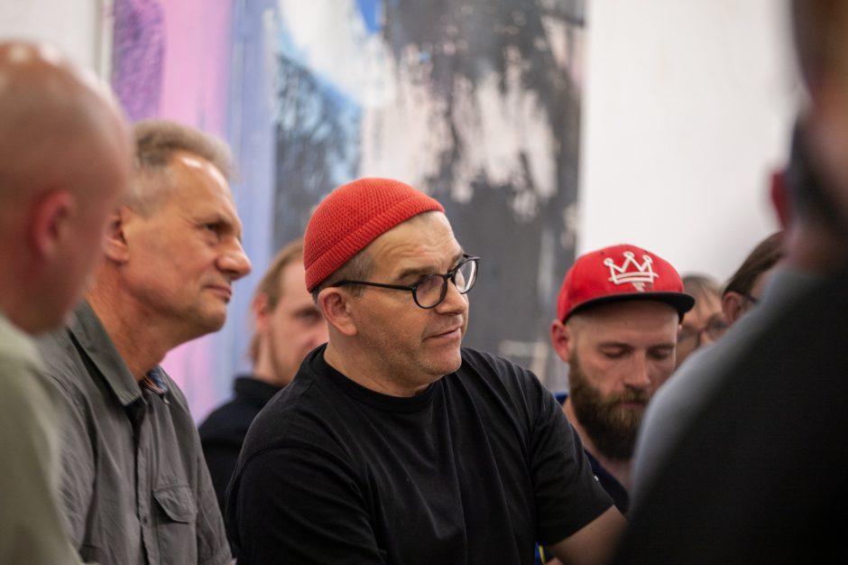 Ko reikia Kaunui: naujos galerijos ar institucijos?