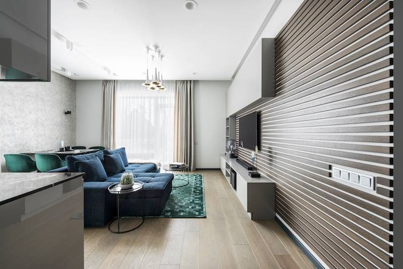 Kaip atrodo butas, kuris atskleidžia besikeičiantį lietuvių požiūrį į būstą?