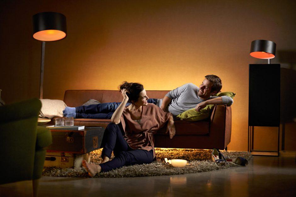 Atnaujiname namus: kokį apšvietimą rinktis?