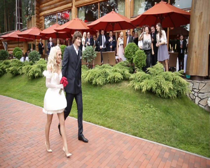 O. Pikul: žinau, kas norėjo išardyti mano vestuves