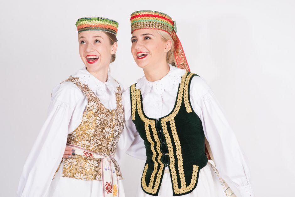 Kaune bus eksponuojama pati ilgiausia fotografija