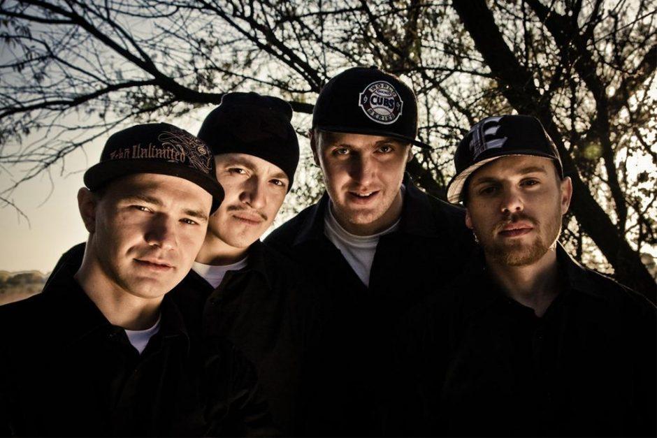 """Garsiausia Rusijos hip-hopo grupė """"Kasta"""" į Vilnių sugrįš lapkritį"""