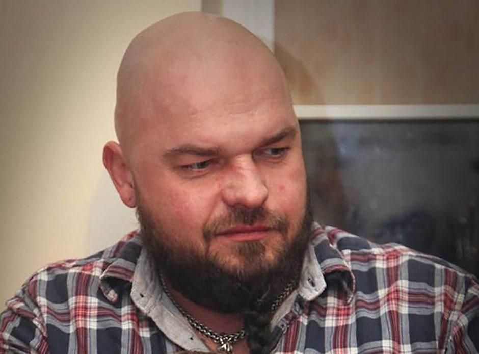 A. Kilkaus pagrobimu įtariamas baikerių klubo prezidentas, vyksta dingusiojo paieška