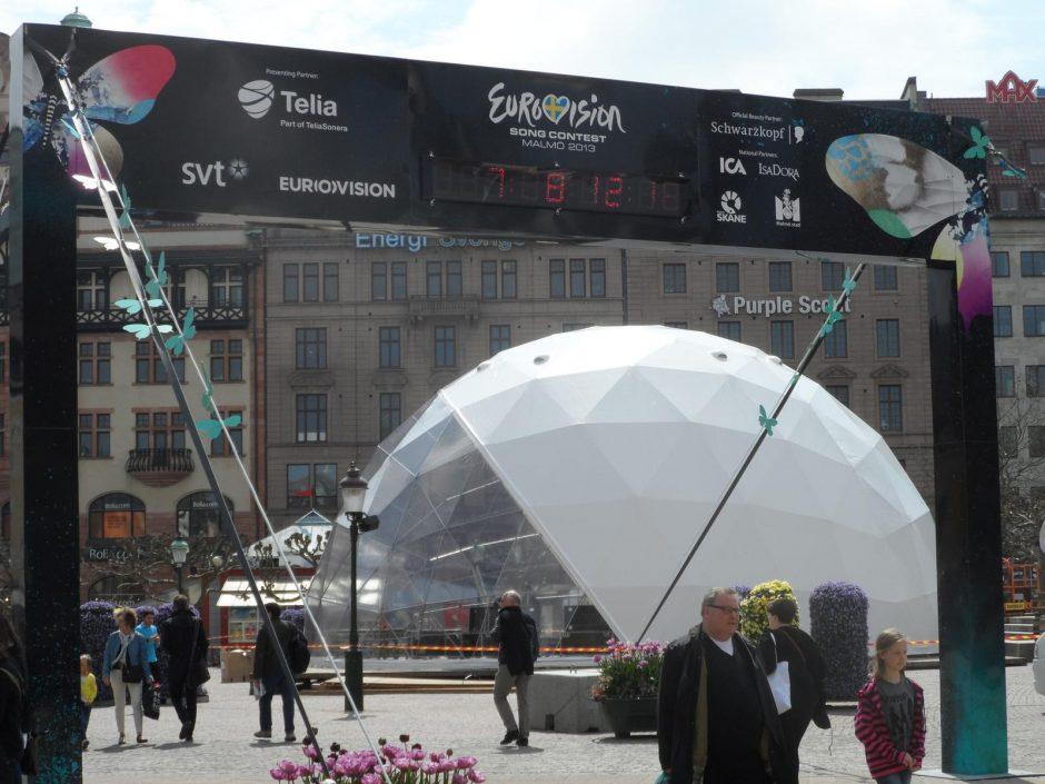 """Klaipėdoje festivalis """"InNovaCamp"""" žadins norą tapti tiksliukais"""
