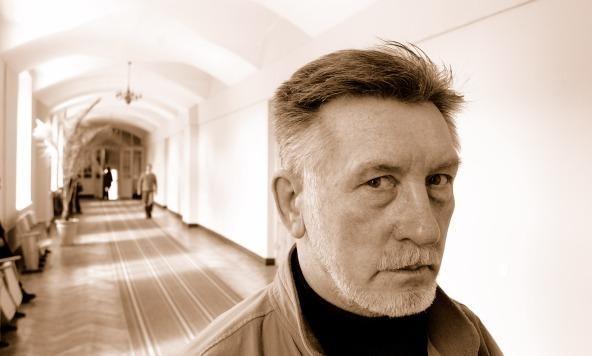 Ką veikia Osvaldas Balakauskas Vilnius Jazz festivalyje?