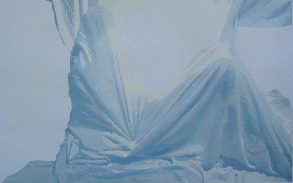 Uostamiesčio Baroti galerijoje – L.Selmistraitytės medžio raižinių paroda
