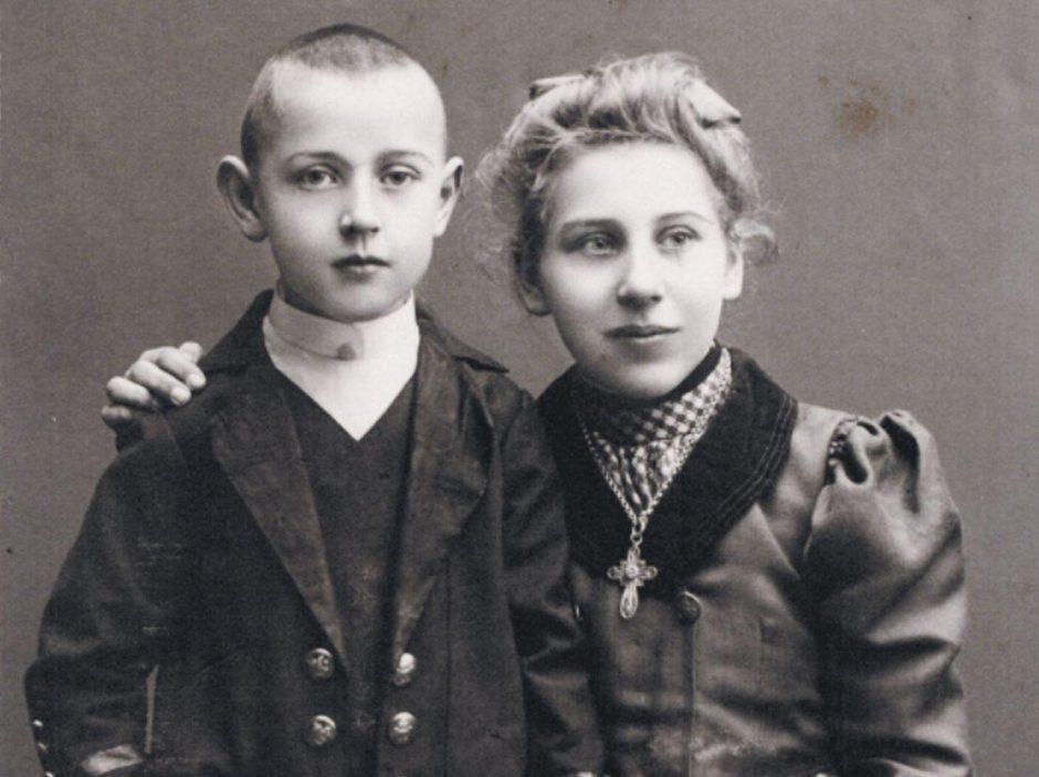 Mažosios Lietuvos istorijos muziejuje Klaipėdoje – seminaras apie senąją fotografiją