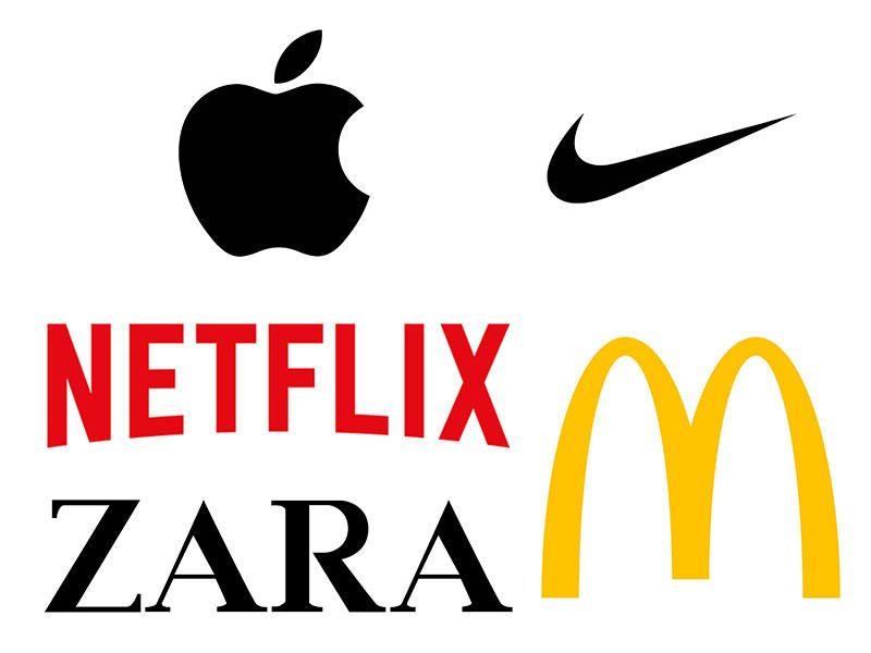 Kaip susikurti tobulą įmonės logotipą?