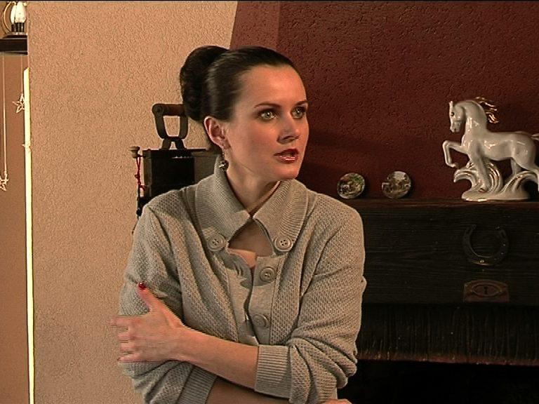 Aktorės D. Morozovaitės nesikeičiančios išvaizdos paslaptis – labai paprasta