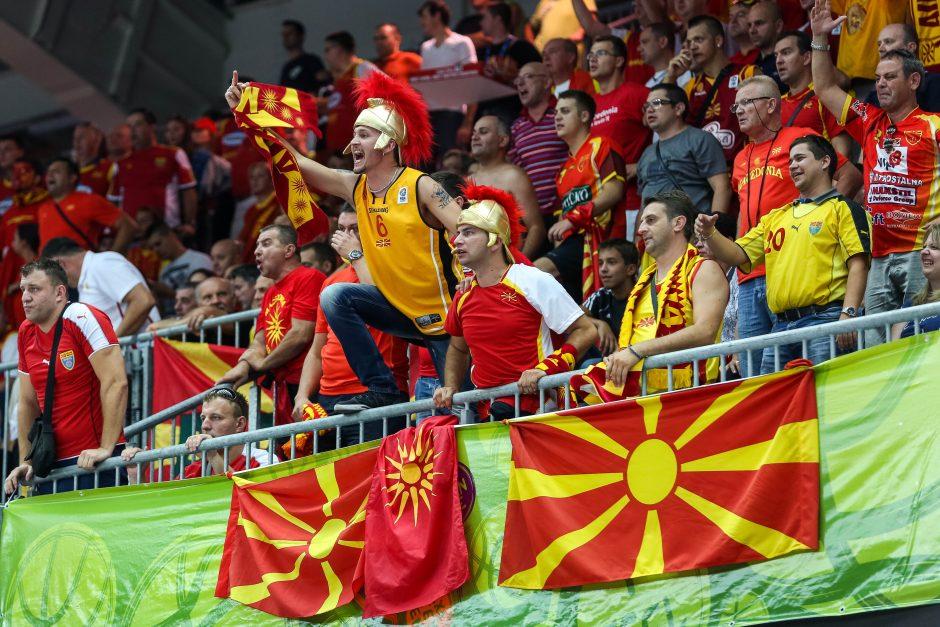 Makedonija vis dar mena Kaune sukurtą stebuklą <span style=color:red;>(išskirtinis reportažas)</span>