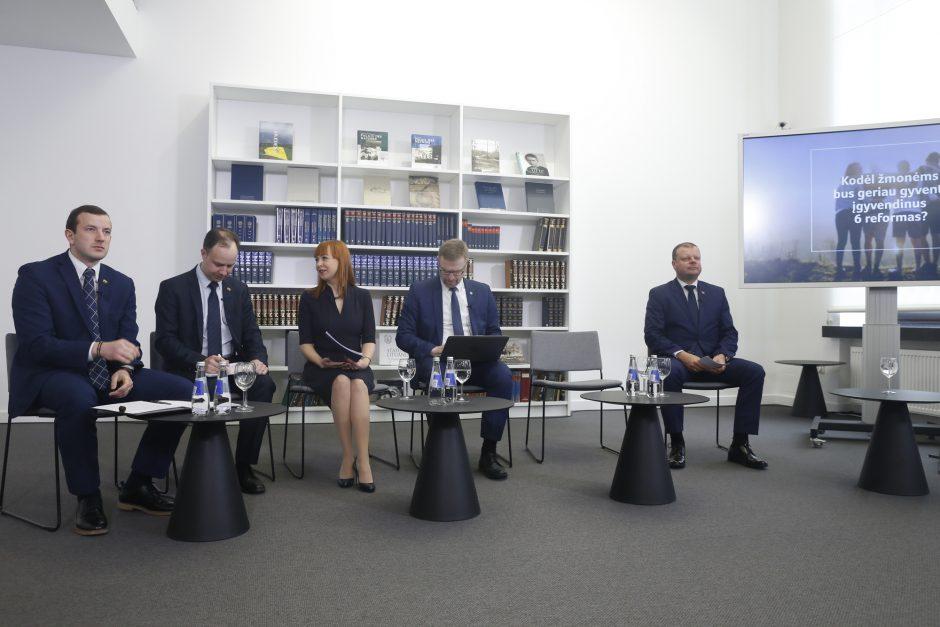 """Vyriausybė kitąmet iš """"šešėlio"""" ketina ištraukti 200 mln. eurų"""