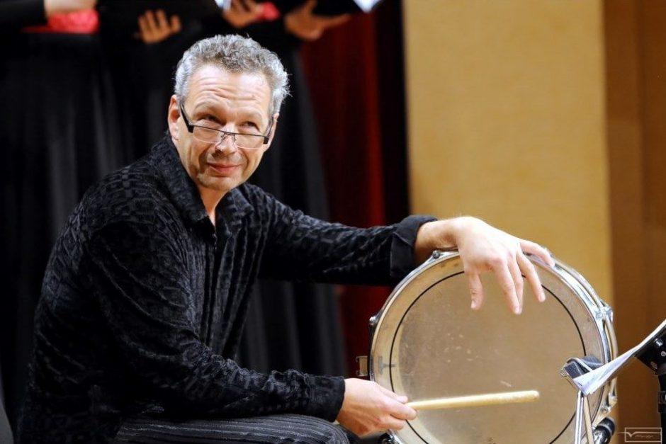 "Klaipėdietiška ""Karmen"" interpretacija: orkestras balkone ir šokis scenoje"