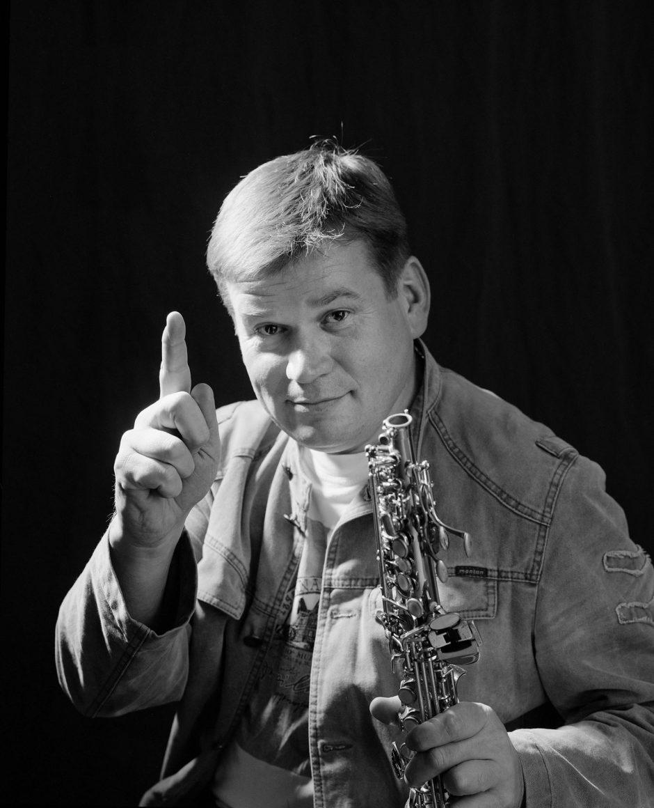"""Prasideda """"Kaunas Jazz 2018"""": kas laukia džiazo gerbėjų?"""