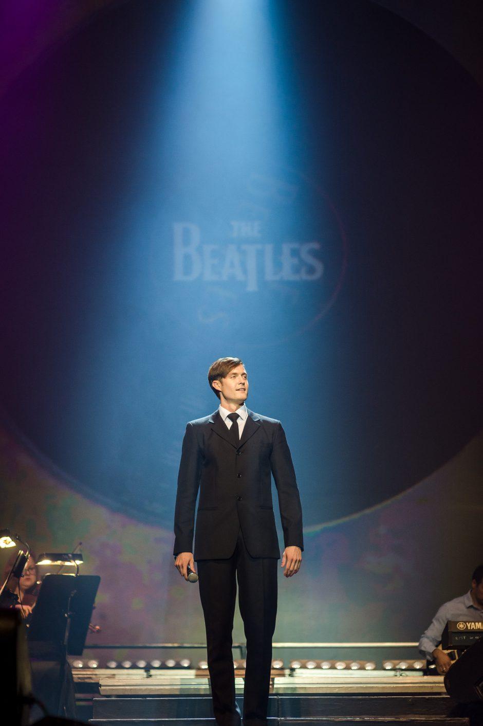 Naujasis Klaipėdos valstybinio muzikinio teatro sezonas