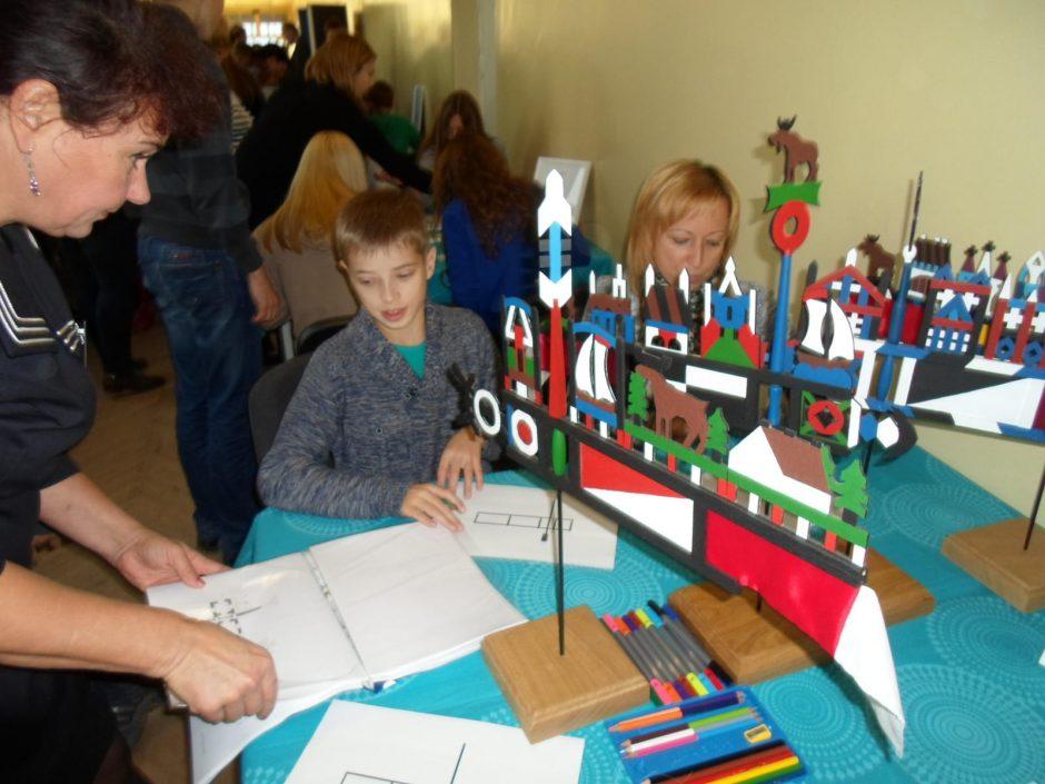 Lietuvos jūrų muziejus tęsia keliones į Žemaitijos miestelius