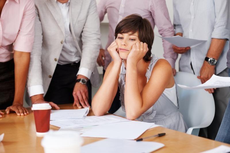 Apklausa: nemėgstamos profesijos nekeičia, nes bijo prarasti stabilumą