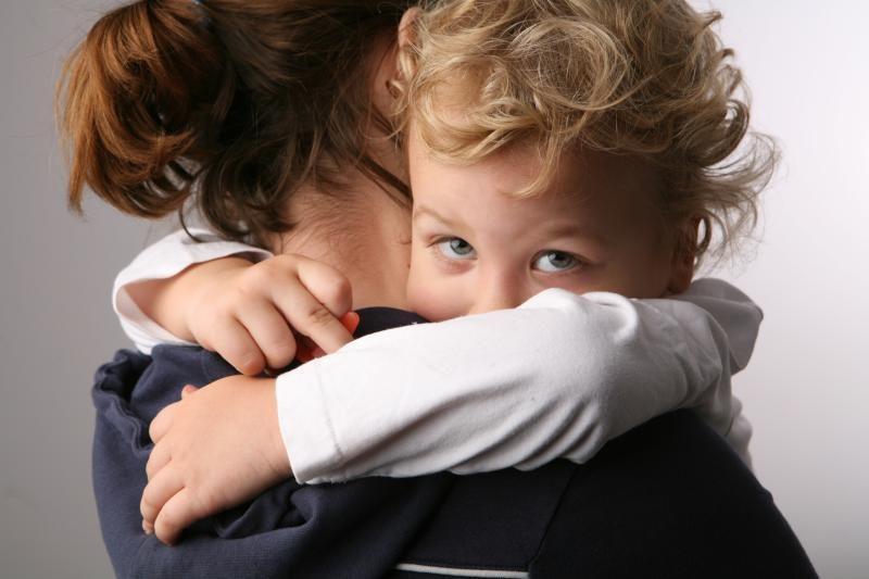 Siūloma uždrausti bet kokį smurtą prieš vaikus, fizines bausmes