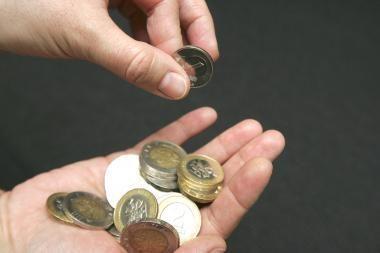 Lizingo bendrovėms grąžinta daugiau kaip 3 mln. Lt pradingusio turto