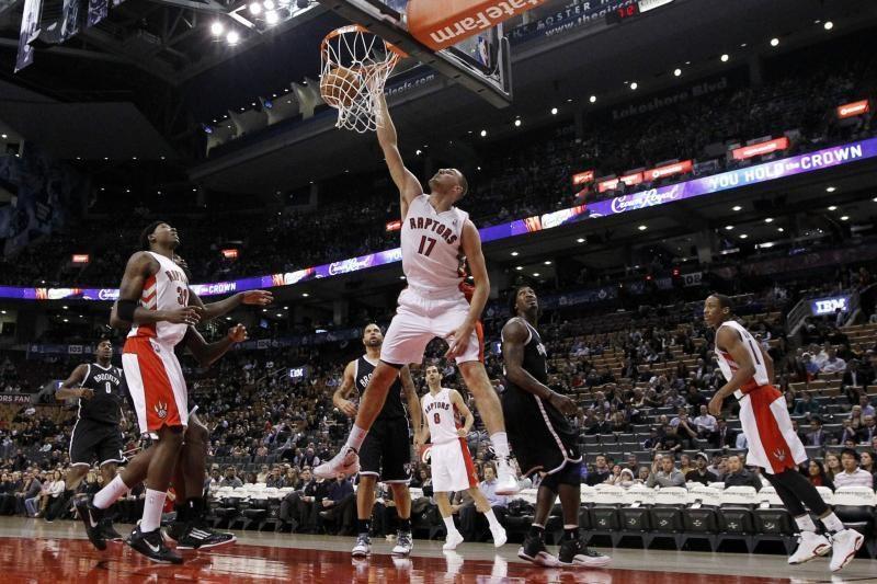 J. Valančiūno dėjimas – tarp trijų gražiausių epizodų NBA lygoje!